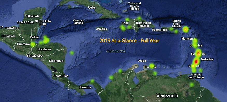 2015 At-a-Glance